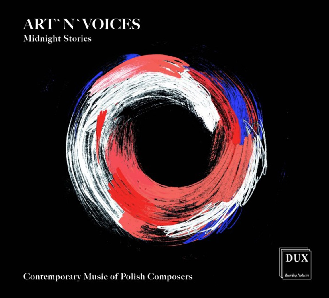 Art'N'Voices Contemporary Polish Music